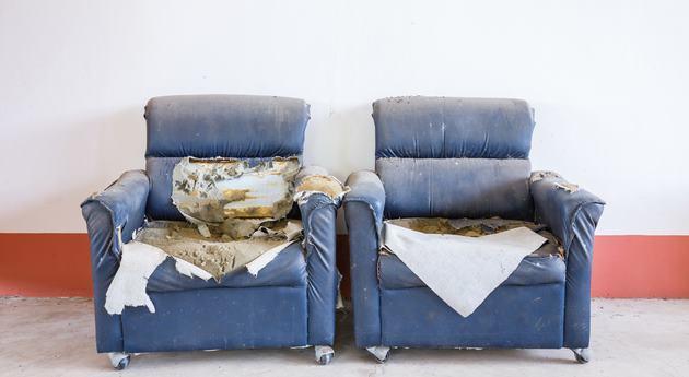 פינוי רהיטים לתרומה
