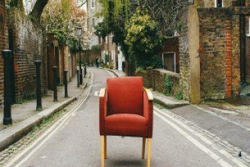 פינוי רהיטים ישנים מהבית – מה חשוב לדעת?