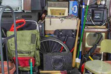 אגרנות כפייתית – בעיה שמחייבת פינוי דירה
