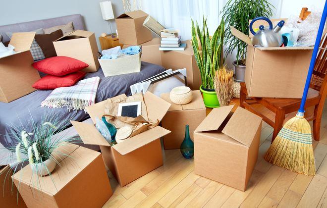 פינוי דירה בתל אביב בחינם