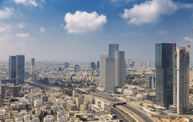 פינוי דירה בתל אביב והסביבה