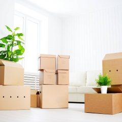 פינוי דירה במהירות, ביעילות ובמקצועיות