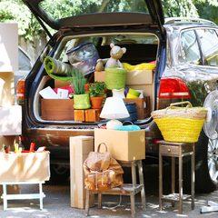 תרומת רהיטים איסוף מהבית