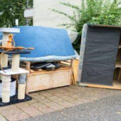 פינוי רהיטים למסירה לחיילים בודדים