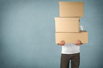 מומחה פינוי דירה – כך תבחרו באיש הנכון למשימה